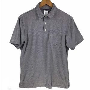 PATAGONIA   Striped Polo Shirt